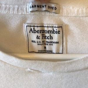 Abercrombie & Fitch Shirts - Men's t